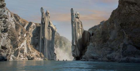 Argonath (El Señor de los Anillos)