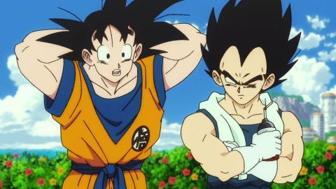Dragon Ball Super - Se confirma el mes de estreno de la saga de Moro en España