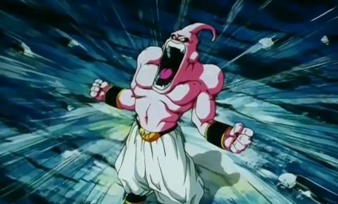 Dragon Ball Z - Super Buu
