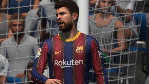 FIFA 21 cuando son los partidos de marquesina
