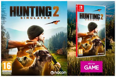 Hunting Simulator 2 en GAME