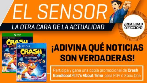 El Sensor 352