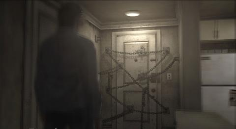 Silent Hill 4 The Room GOG