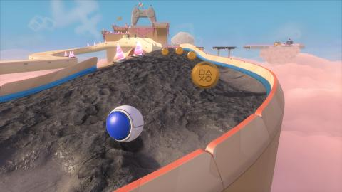 Astro's Playroom PS5 review