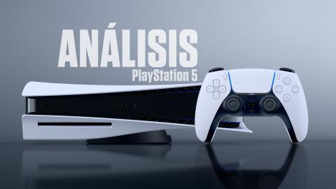 Análisis PS5