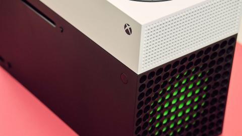 Análisis Xbox Series S Computerhoy