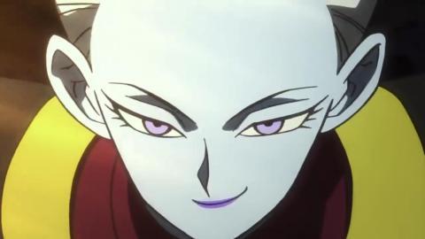 Dragon Ball Super - En la última saga Toyotaro ha diseñado estos dos personajes importantes