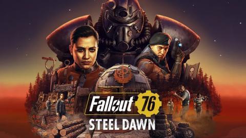 DLC para Fallout 76