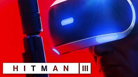 Hitman 3 necesita la versión de PS4 para jugar en PS VR; incluso en PS5 - HobbyConsolas Juegos