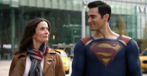 Lois y Superman