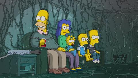 Los Simpson temporada 31