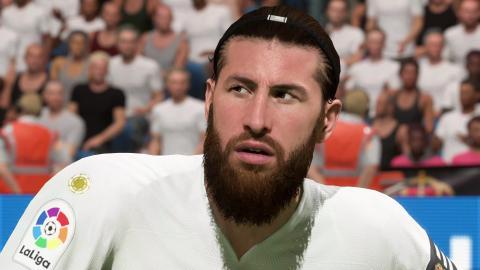 opinión FIFA 21 PS5 Xbox Series X