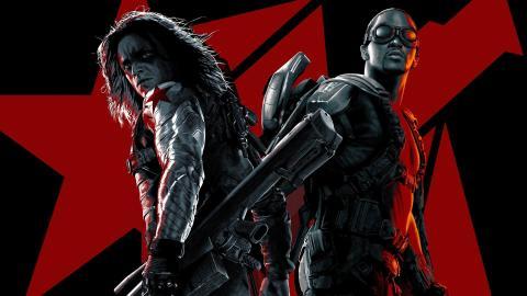 Nuevos detalles del estreno de The Falcon and the Winter Soldier