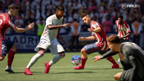 ¿Será verdad que EA manipula a los futbolistas en FIFA 21?