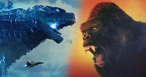 Las primeras reacciones a Godzilla vs. Kong son muy positivas - HobbyConsolas Entretenimiento