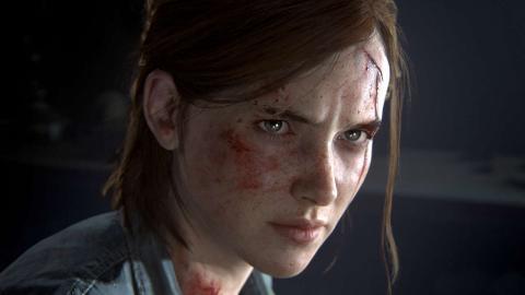 Ellie, protagonista de The Last of Us Parte 2
