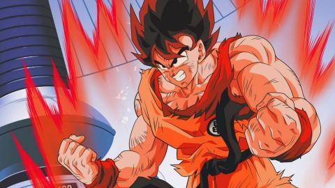 Llegan las steelbooks en Blu-ray de Dragon Ball Z. ¡Goku en alta definición y caja metálica!