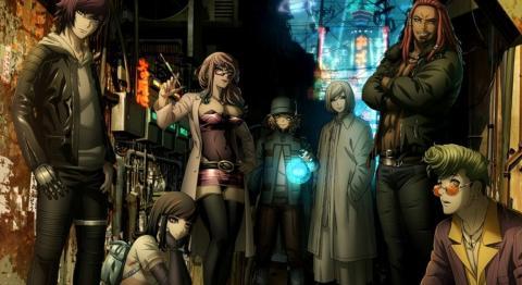 Las mejores series de anime de 2020