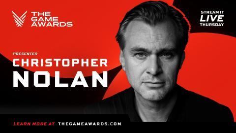 Nolan Game Awards