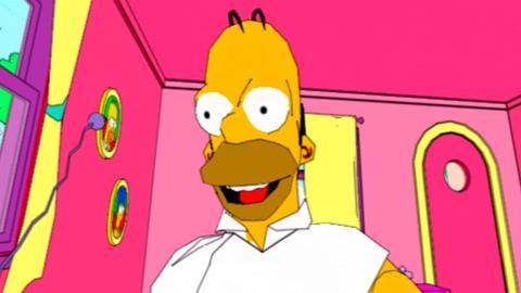 Los Simpson: Bug Squad