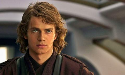 Star Wars - Anakin Skywalker