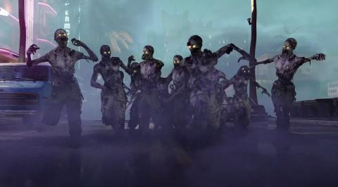 Call of Duty Black Ops Cold War zombies 1