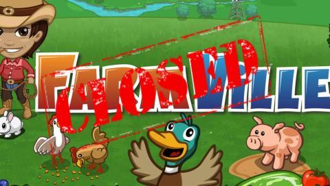 Cierre Farmville