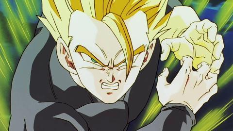 Dragon Ball Super - Desvelado un nuevo diseño típico de la serie anime