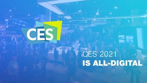 Feria CES 2021