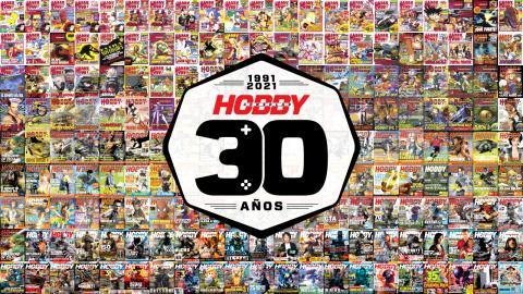 Hobbycumple30