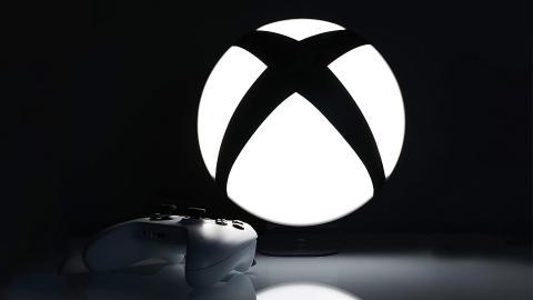 Lámpara Xbox
