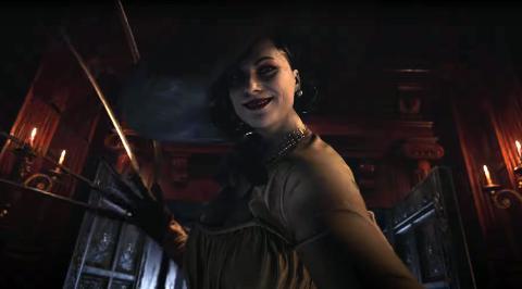 Maiden demo resident evil 8