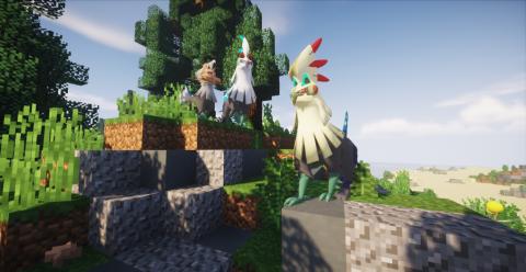 Minecraft Mods mod
