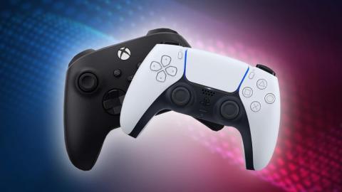 PS5 Xbox mandos
