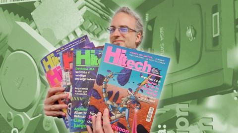 Revista Hi Tech