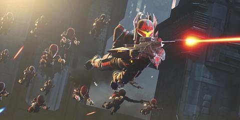 Super Comando (Clone Wars)
