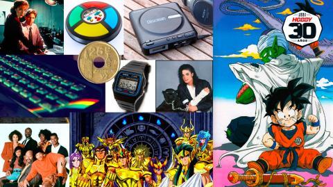 Tal y como éramos (1991-1993)