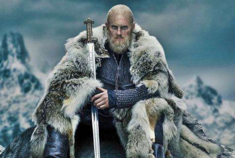 Vikingos temporada 6B