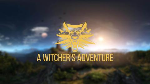 A Witcher's Adventure
