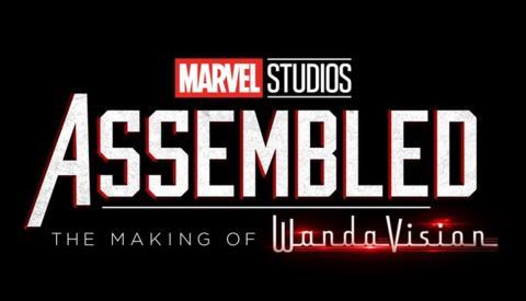 Assembled, la nueva serie documental de Disney Plus