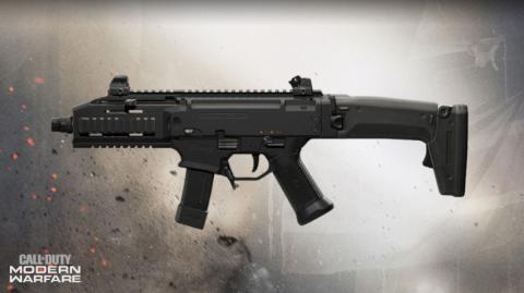 CX-9 Call of Duty Modern Warfare