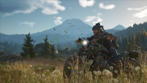 Days Gone PC Steam