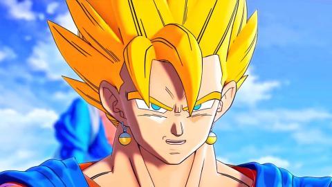 Dragon Ball Xenoverse 2 - El nuevo contenido que se prepara nos alejaría de una tercera entrega a corto plazo