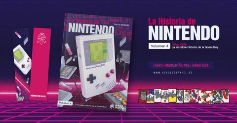 La Historia de Nintendo Game Boy