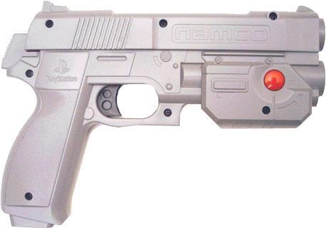 Juegos de pistola