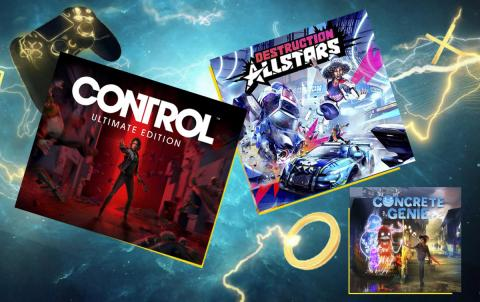 ya disponibles Juegos de PS Plus febrero 2021