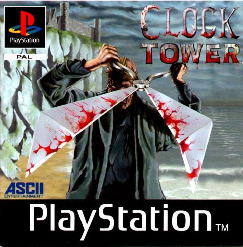 Juegos de terror 1996-1997