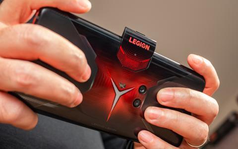 Lenovo Legion Phone Duel, análisis y opinión
