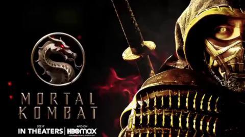 Mortal Kombat pelicula