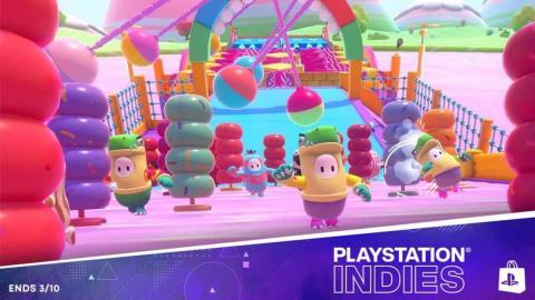 Ofertas PlayStation Indies